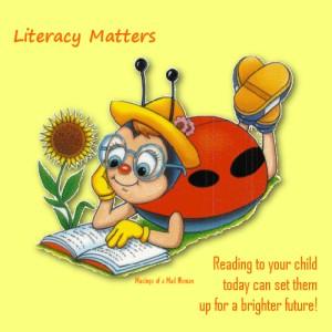Literacy matters!