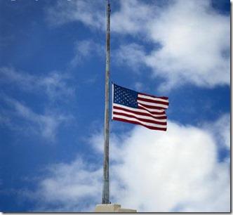 half-mast-flag