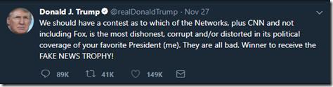 Trump MSM