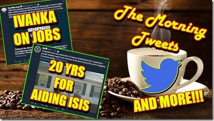 tmb tweets july 18