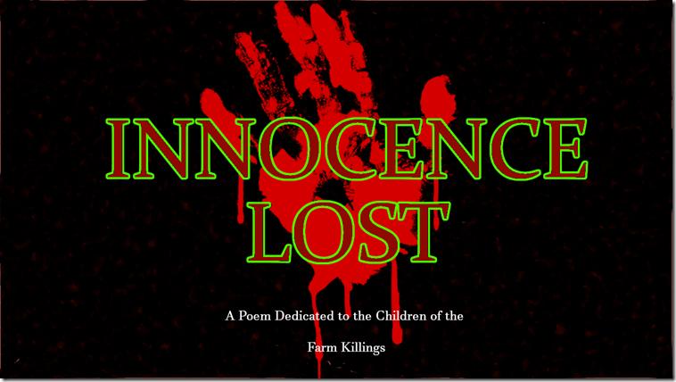 innocencelost